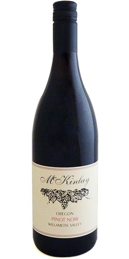 McKinlay, Pinot Noir | Astor Wines & Spirits