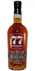 Breuckelen Dist. - 77 Whiskey NY Wheat
