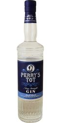 NY Distilling Co. Perry's Tot Navy Strength Gin