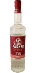 NYDC Dorothy Parker Gin