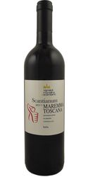 """Scantianum"" Red, Maremma Toscana"