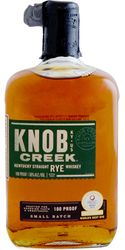 Knob Creek Kentucky Straight Rye Whiskey