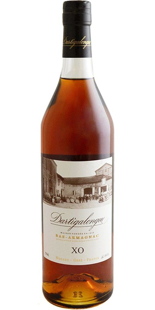 Dartigalongue Armagnac XO