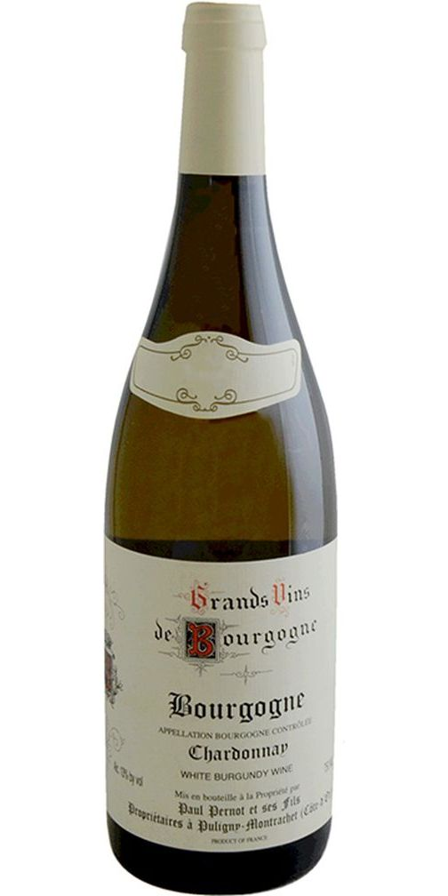 Bourgogne Côte d'Or Blanc, Paul Pernot