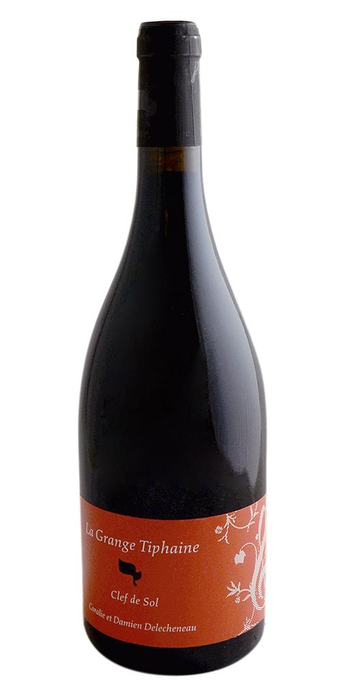Clef De Sol Rouge La Grange Tiphaine Astor Wines Spirits