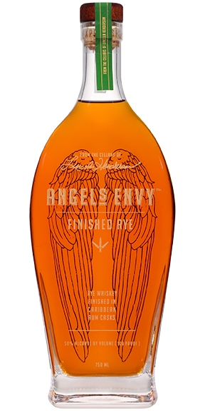 Angel's Envy Rye Whisky