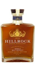 Hillrock PX Finish Single Malt Whiskey