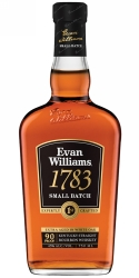 Evan Williams 1783 KY Straight Bourbon