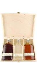 Kings County Distillery Whiskey Gift Set