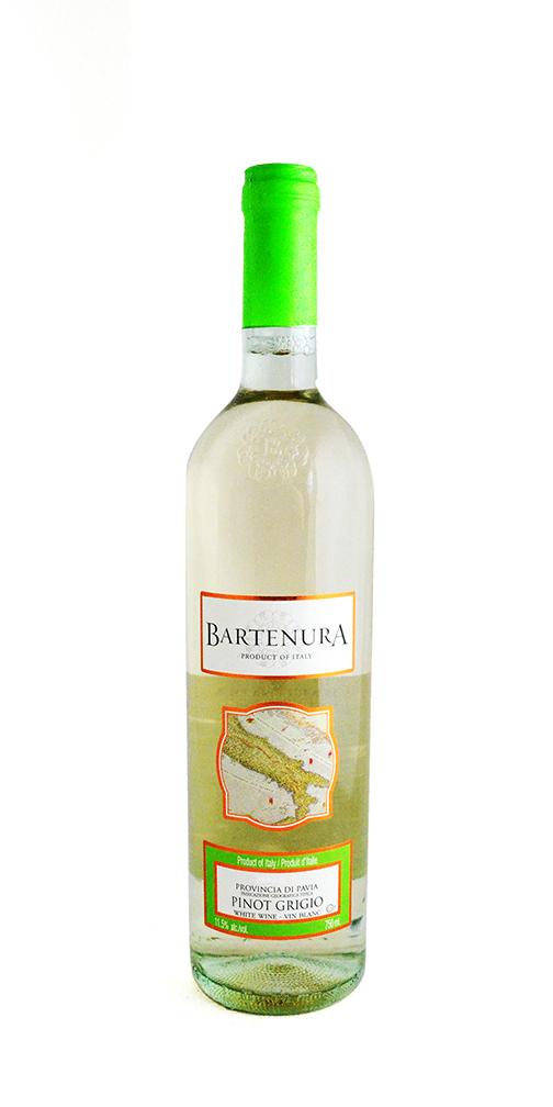 Pinot Grigio Bartenura Kosher Astor Wines Spirits