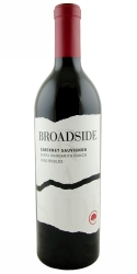 "Broadside ""Margarita Vineyard"" Cabernet Sauvignon"