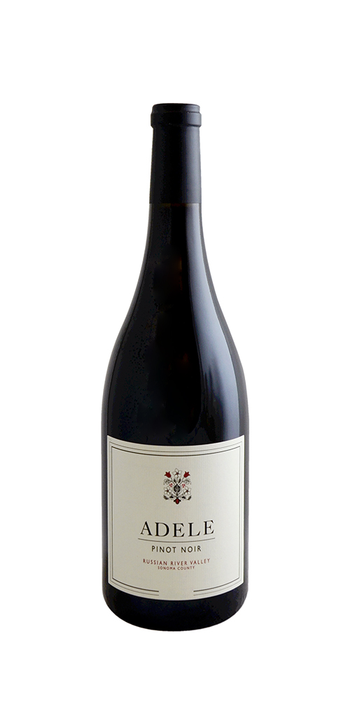 Adele Pinot Noir, Russian River Valley