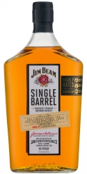Jim Beam Single Barrel Bourbon