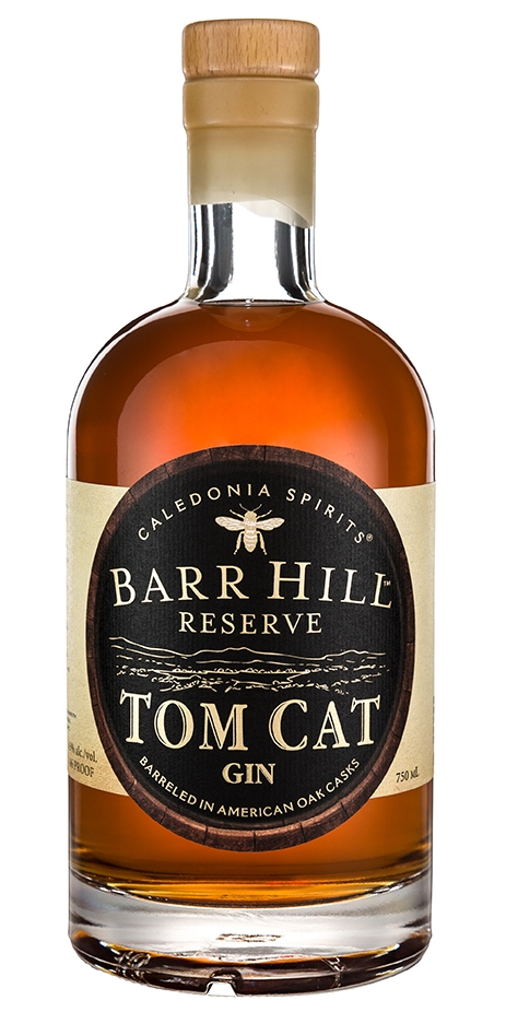 Barr Hill Tom Cat Barrel Aged Gin