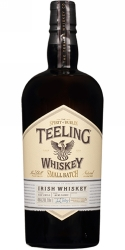 Teeling Whiskey Company Small Batch Irish Whiskey