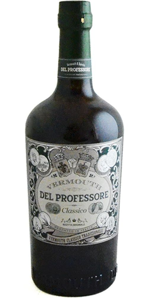 Del Professore White Vermouth