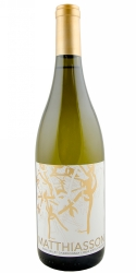 "Matthiasson ""Linda Vista Vineyard,"" Chardonnay"