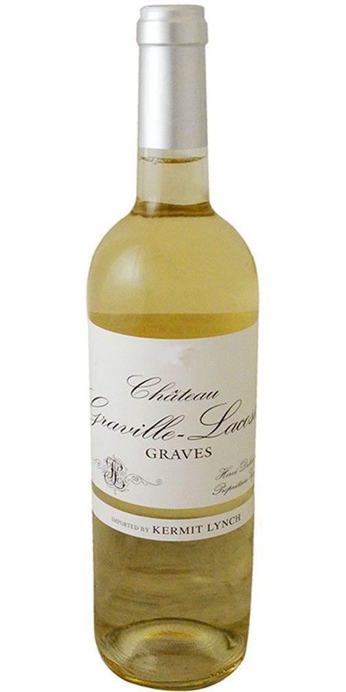 Ch  Graville-Lacoste, Graves