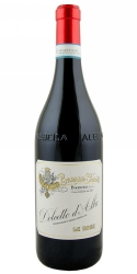 "Dolcetto d\'Alba ""Le Rose,"" Barale"