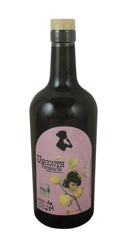 Uncouth Vermouth Seasonal Hops