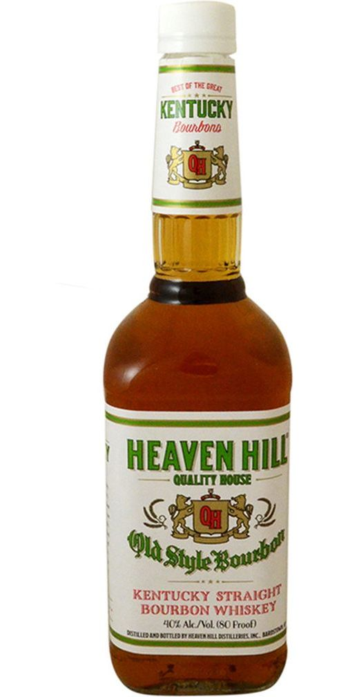 Heaven Hill Kentucky Straight Bourbon