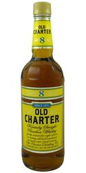 Old Charter 8 Straight Bourbon