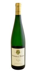 Wiemer Dry Riesling, Finger Lakes