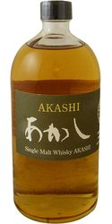 White Oak Distillery Akashi Single Malt