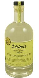 Dillon\'s Small Batch Unfiltered Gin 22