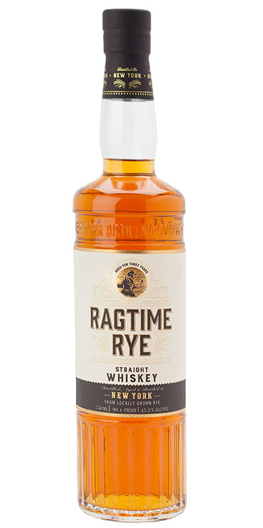 NY Distilling Co. Ragtime Rye