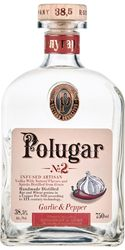Polugar Garlic & Pepper Breadwine
