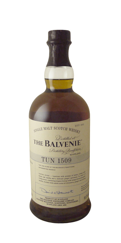 Balvenie Tun1509 Batch2 Single Malt