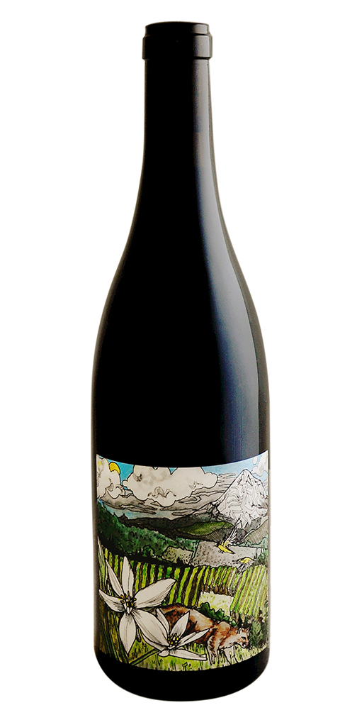 "Kelley Fox ""Mirabai"" Pinot Noir"
