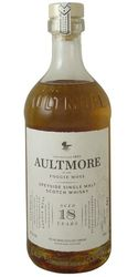 Aultmore 18yr Single Malt Scotch Whisky