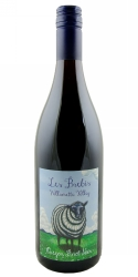 Les Brebis Pinot Noir, Willamette Valley