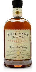 Sullivans Cove Double Cask Single Malt