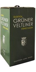 Grüner Veltliner, Steinschaden Selektion Bag in Box