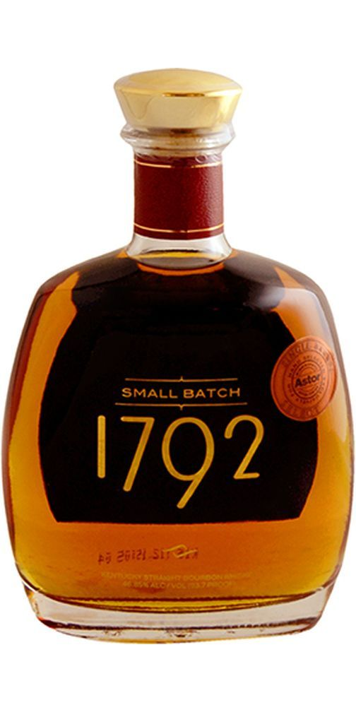 1792 Ridgemont Reserve Astor Single Barrel #4