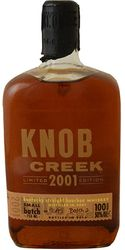 Knob Creek 14yr Batch 2 Straight Bourbon