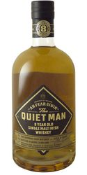 The Quiet Man 8yr Single Malt Whiskey