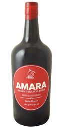 Amara Sicilian Blood Orange Liqueur