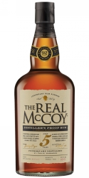 The Real McCoy 5yr Aged Rum
