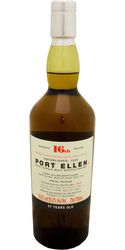 Port Ellen 37yr Single Malt Scotch