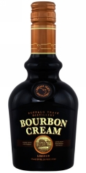 Buffalo Trace Bourbon Cream Liqueur