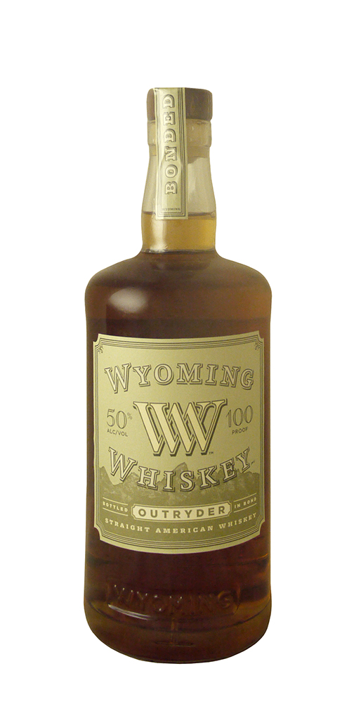 Wyoming Outryder American Whiskey