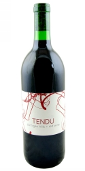 "Matthiasson ""Tendu"" Red Blend"