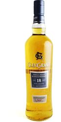 Glen Grant 18yr Single Malt Scotch