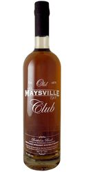 Old Maysville Bottled in Bond Malt Rye