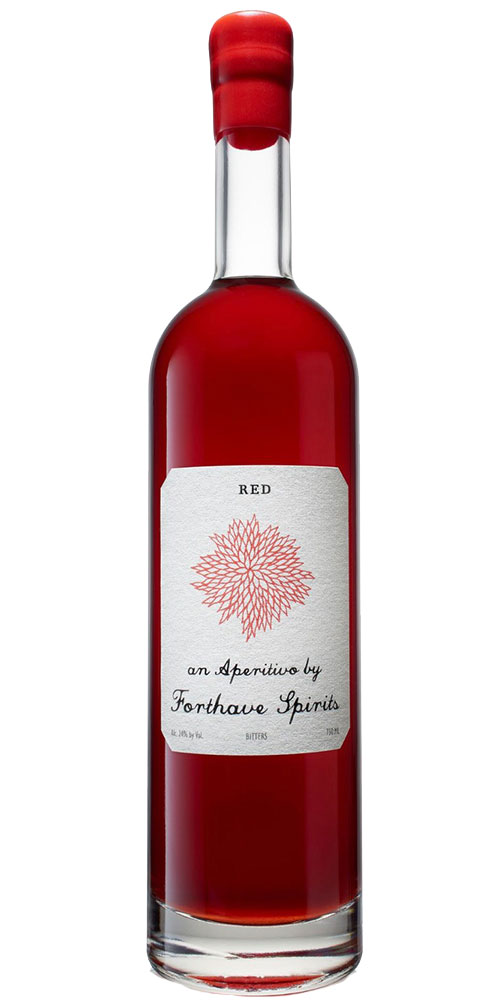 Forthave Spirits Red Aperitivo