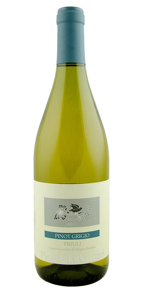 Pinot Grigio Pierpaolo Pecorari Astor Wines Spirits